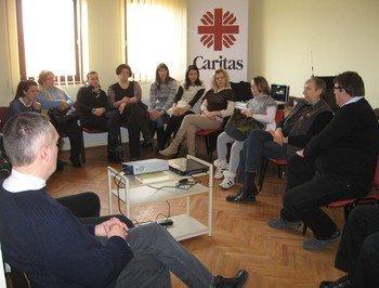 Caritas Nagybecskerek