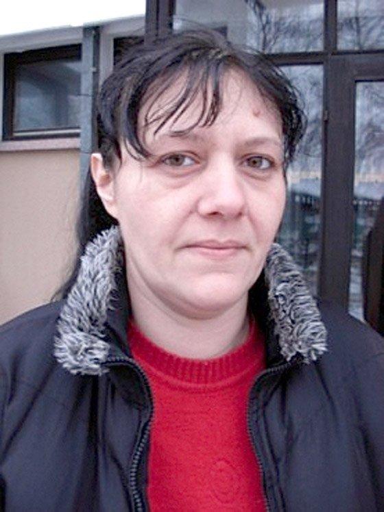 Telečki Elvira (Fotók: Aranykezek)