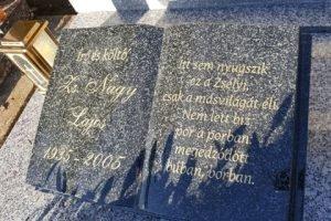 Nagy-Lajos-síremléke