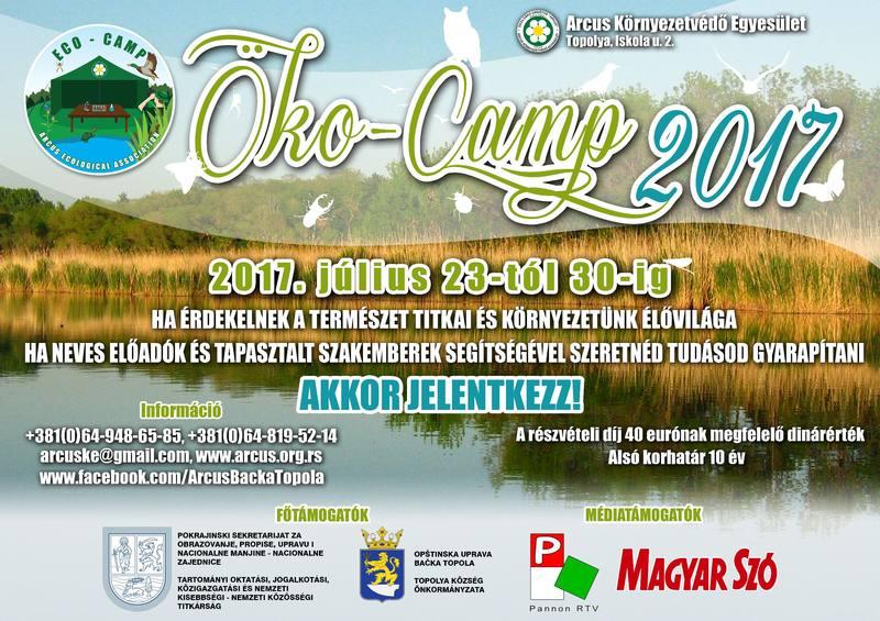Oko Camp2017