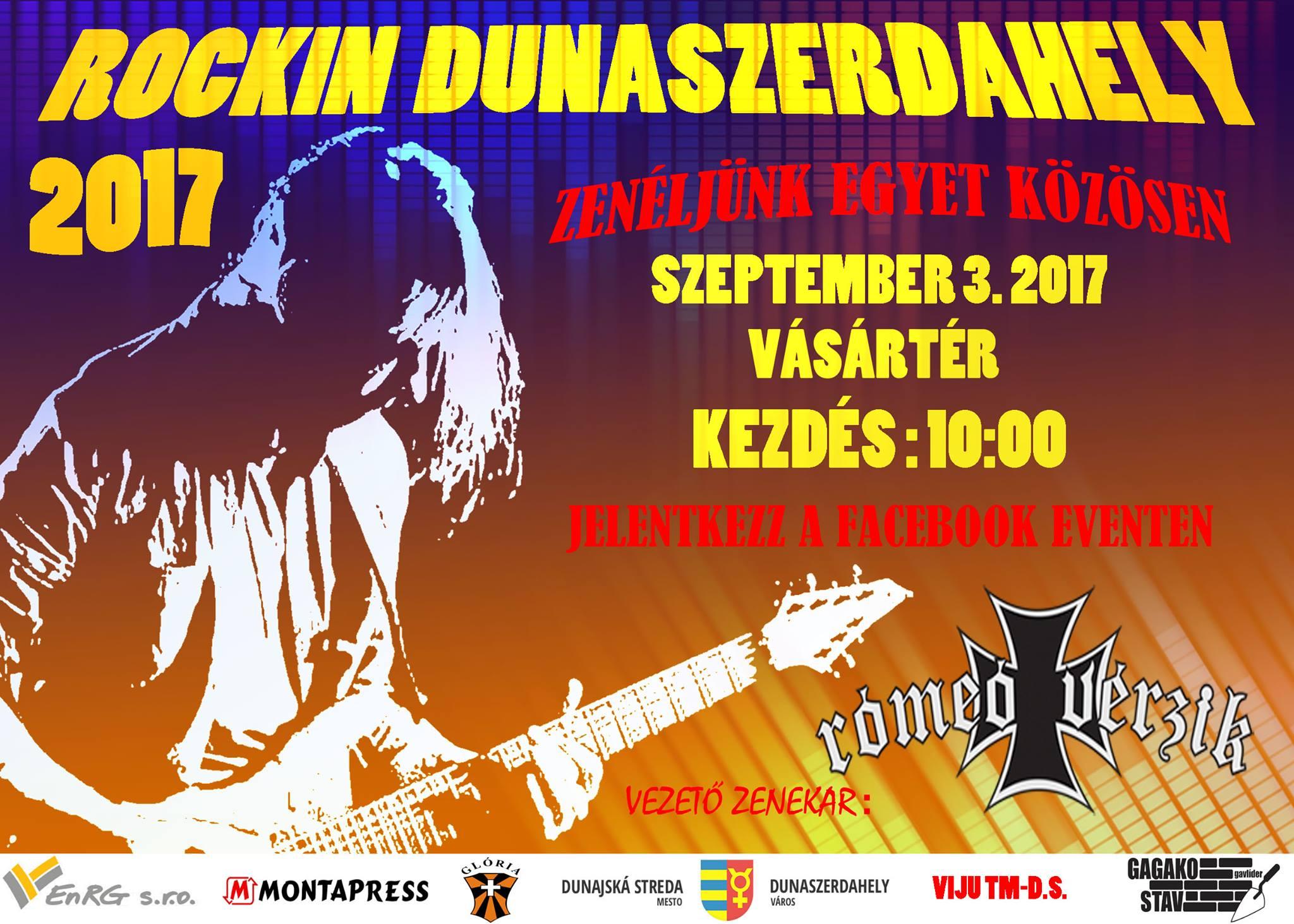 rockin-dsz