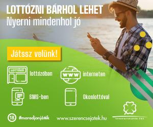 Digitális lottózás